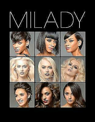 [PDF] Milady Standard Cosmetology 13th Edition by Milady - Email Delivery