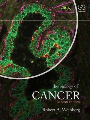 [PDF] The Biology of Cancer, Second Edition 2nd Edition by Robert A. Weinberg