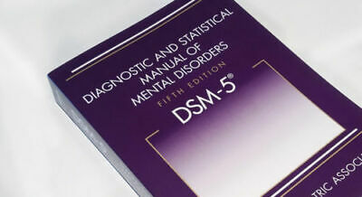 DSM-5 Diagnostic and Statistical Manual of Mental Disorders 5th Edition (P D F)