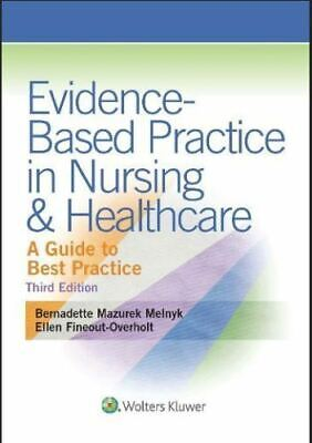 Evidence-Based Practice in Nursing and Healthcare : A Guide to Best Practice-PDF