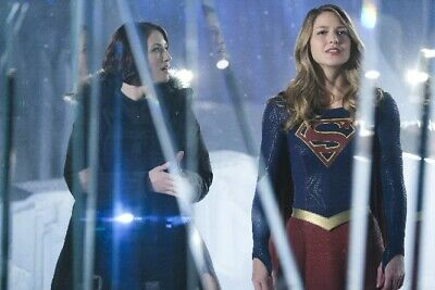 Melissa Benoist Supergirl Super Girl Tv Show 8X10 Photo Superman Tyler Hoechlin