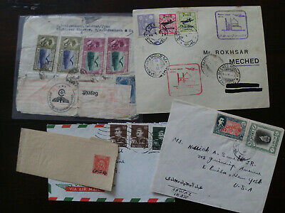 Persia/Persien/Perse/Persian/Middle East , DIVERSE COVER 1