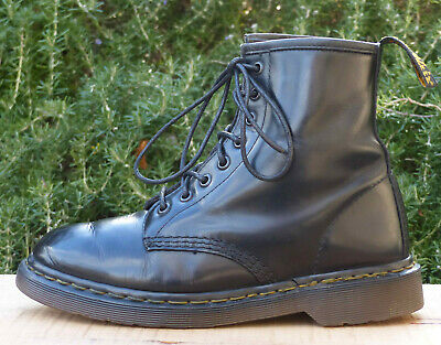 SUPER DR MARTENS Size 6 Made In England