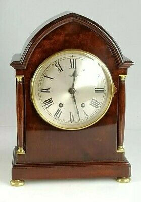 Fine Quality Mappin and Webb Bracket Clock