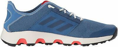 innovative design a74f5 ac9fa ADIDAS OUTDOOR TERREX CC Voyager Trace Royal Hi Res Red Men's Walking Shoes