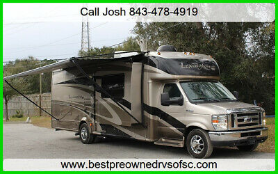 2011 Forest River Lexington 283TS Used