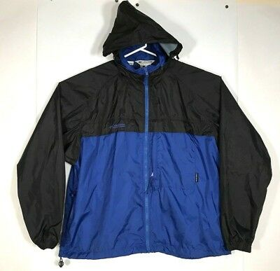 3884c51136c NWT HUNTER BRAND Packable Rain Coat Windbreaker Jacket (For Target ...