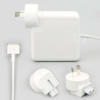 "45W Power Adapter Charger For Apple MacBook Air 11"" 13"" A1434 A1465 A1466 NONOEM"