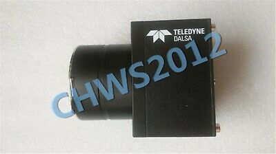 1 PCS  DALSA S3-10-02K40-00-R Industrial Camera Tested