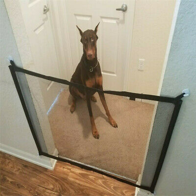 Baby's Safe Guard Gate Install Anywhere Child Enclosure