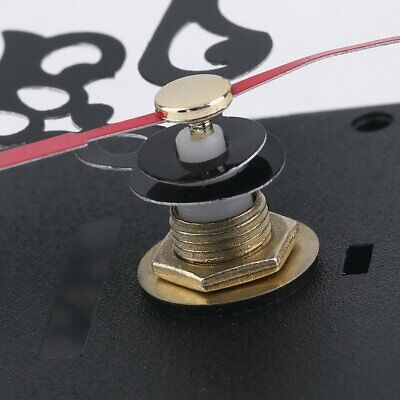 Quartz Wall Clock Movement Mechanism DIY Repair Tool Parts Kit with Blue Hands##