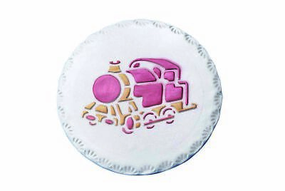 "Pme 8"" Cake Icing Airbrush Birthday Party Thomas The Tank Train Stencil 203mm"