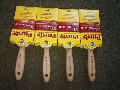 Purdy paint brushes 3 inch