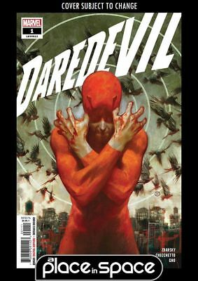 Daredevil, Vol. 6 #1A (Wk06)