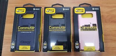 Brand New!!! Authentic Otterbox Commuter Case for Samsung Galaxy Note 8