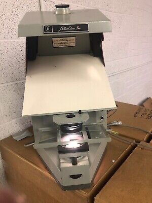 Bellco Glass Lab Microscope