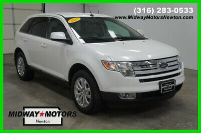 2010 Ford Edge Limited 2010 Limited Used 3.5L V6 24V Automatic AWD SUV