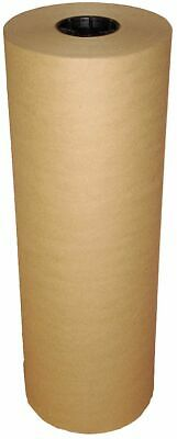 "Poly Coated Kraft Paper, 50/10 lb. Basis Weight, 600 ft. Length, 48"" Width,"