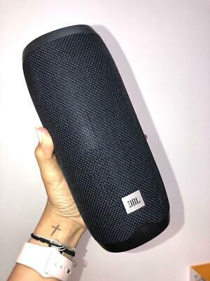 New JBL Link 20 Portable Voice-Activated Speaker System - Black (Retail Packing)