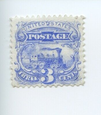 USA Scott #114 - 3c Postage Stamp, MNH