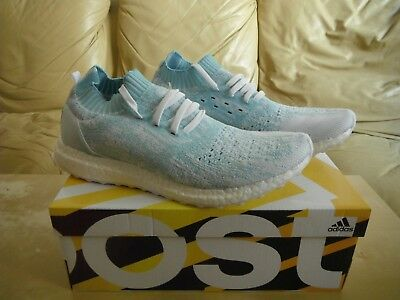 2017 Adidas Ultraboost X Parley Coral Bleaching By2707 Schuh