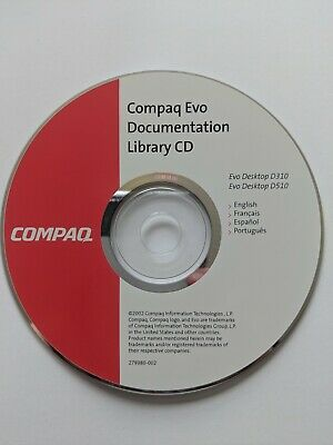 COMPAQ D380MX DESKTOP DRIVER UPDATE
