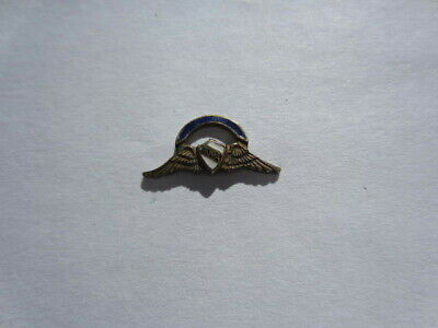 "AOPA PIN Aircraft owners pilot association 1/2"" X 3/8"""
