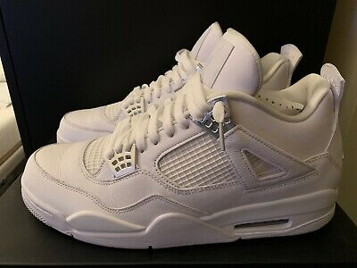 huge selection of 7a458 a7c8a Nike Air Jordan 4 IV Retro