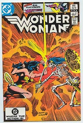 Wonder Woman #301 (1983) Nm!