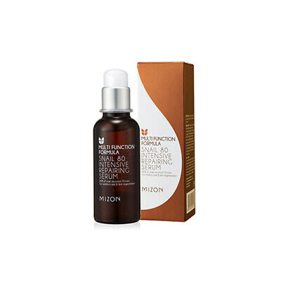 [MIZON] Snail 80 Intensive Repairing Serum 50ml - BEST Korea Cosmetic