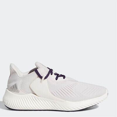 842406d5c Adidas F36766 Women Alpha Bounce RC 2 W Running shoes pink grey sneakers