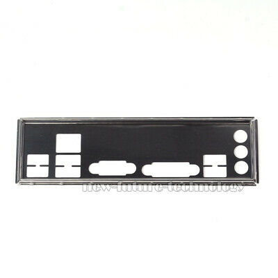 I/O SHIELD FOR backplate HP IPM87-MP REV:1 04 Motherboard Backplate IO