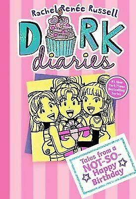 Dork Diaries 13 by Rachel Renée Russell (2018, eBooks)