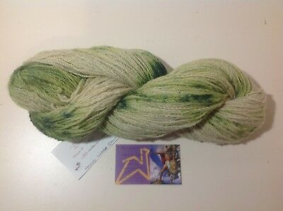 Alpaca Yarn  Skeins 100% Australian grown and processed