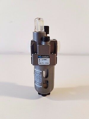 KV Automation Filter Regulator Oil Lubricator - L1361