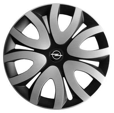 16 Wheel Trims For Opel Vivaro Zafira Astra Vectra
