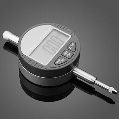 0.001mm Electronic Digital LCD Dial Indicator Gage Micrometer Gauge 0-12.7mm New