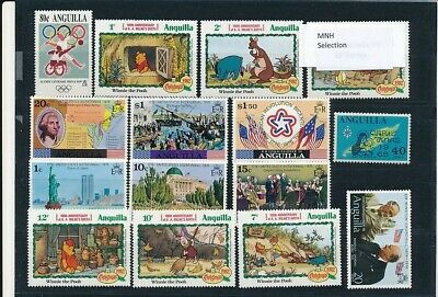 D247318 Romania Nice selection of MNH stamps