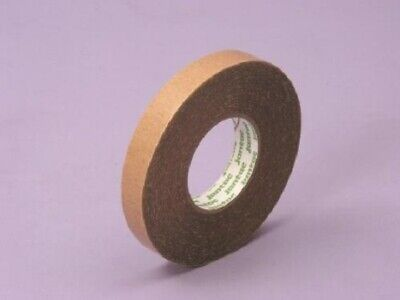 25mm Jantac Extra Strong Double Sided Impact Tape For Cap & Cove 50m