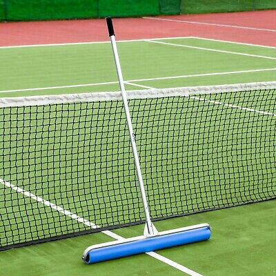 Vermont Rol-Dri Tennis Court Squeegee | PU Foam Or PVA Rollers [36in Sweep]
