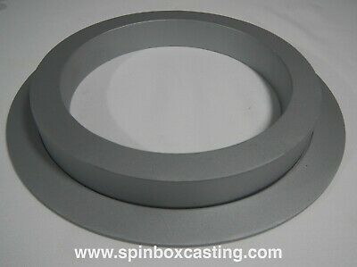 6 Inch Mould Adapter for use with Vulcan Mould Can Vulcaniser