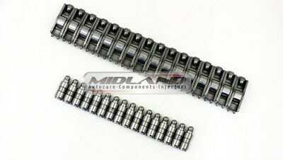 Rocker Arms & Hydraulic Lifters For Bmw 116D 118D 120D 123D 316D 318D 320D 520D
