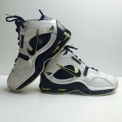 35dd1bafa7c8 2004 NIKE SHOX JERMAINE O NEAL PE Basketball Shoes Mens 8.5 Pacers 309267  140