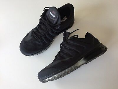 finest selection b1f47 ba17f Nike Air Max 2016 Black 47,5 EU - 13w US - 12 UK Extreme