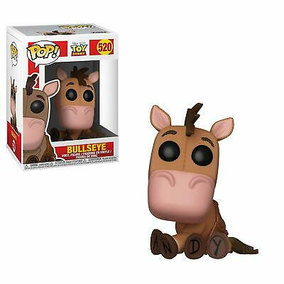 Funko Pop! Disney: Toy Story BULLSEYE #520