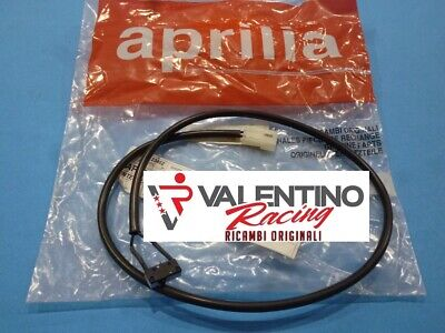Interruttore Stop Ant. Aprilia Classic 50 Af1 125 Rs 50 1993>2005 Red Rose 125