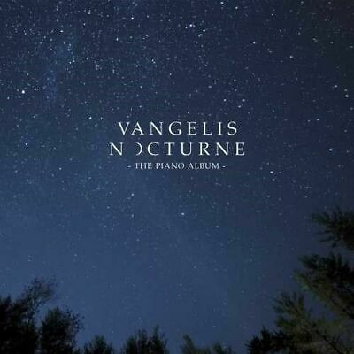 Vangelis - Nocturne New Cd