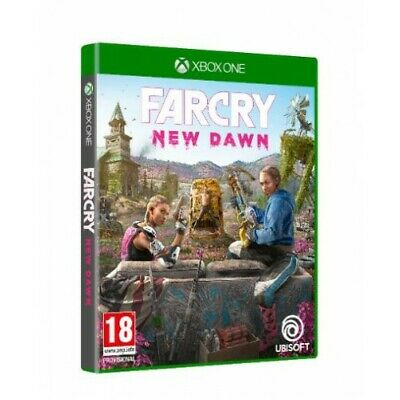 Ubisoft XONE FAR CRY NEW DAWN ITA 300105307