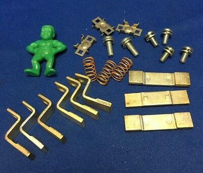 Cutler Hammer 6-24-2 Oem Contact Kit - 3 Pôles - Taille 2