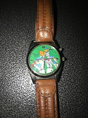 Looney Tunes 1994 Warner Bros. Arimtron Watch